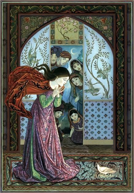 """""""Ο χαρούμενος Κορυδαλλός"""" από τους αδελφούς Γκριμμ, ένα """"ξαδερφάκι"""" του """"Χρυσοπράσινου αετού"""" …"""