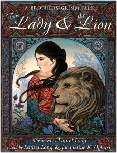 ladylioncover